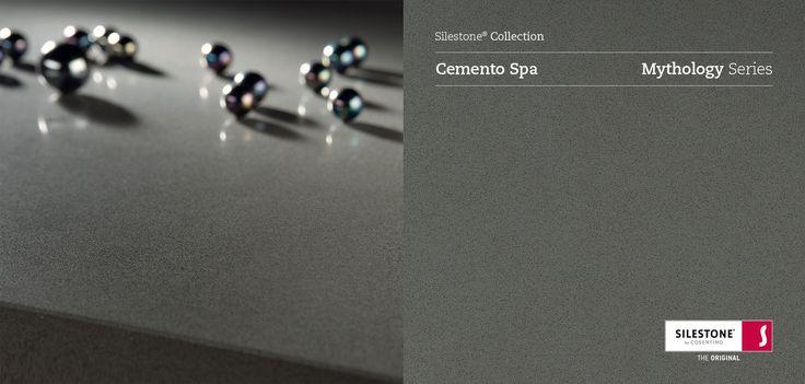 Pinterest the world s catalog of ideas - Silestone cemento spa ...