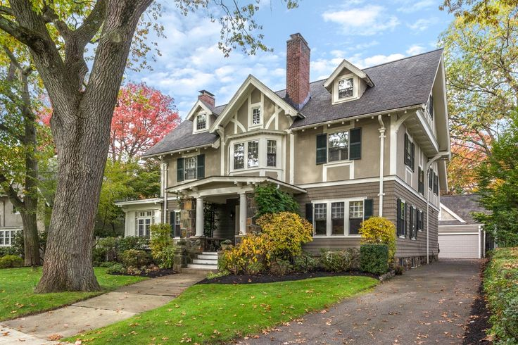 My dream house in my dream location-15 Everett Ave, Winchester, MA 01890 is For Sale - Zillow