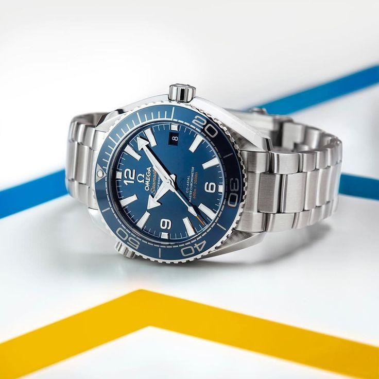 #OMEGAPlanetOcean / #RecordingDreams / #OMEGAOfficialTimekeeper  Today's Planet Ocean is the 39.5mm model with blue ceramic dial and matching unidirectional bezel. #omega #omegawatches #watch #watches #seamaster #planetocean #sport #olympicgames #olympics #rio2016 #officialtimekeeper #timekeeper #timekeeping #lifestyle #style #luxury