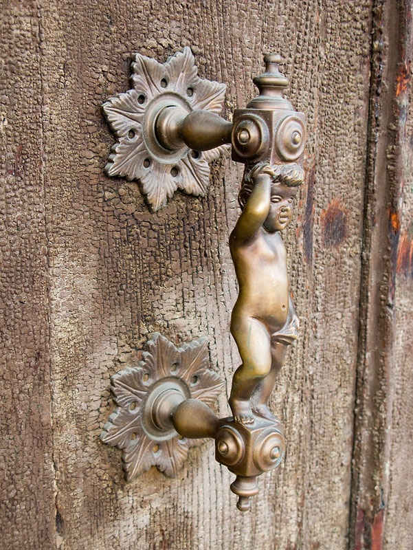 996 best Doorknobs of note images on Pinterest | Door handles, Lever ...