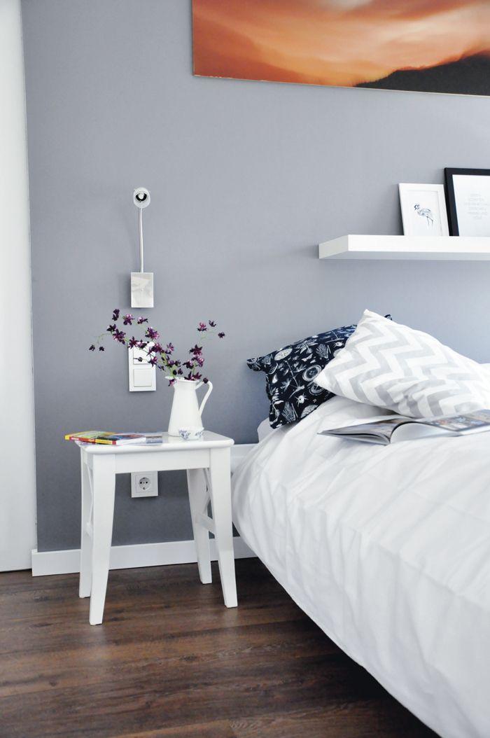 DIY U2022 Urlaubswunschbaum, Fernweh Und Ein Kurzer Blick Ins Schlafzimmer