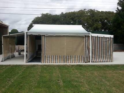 2010 Jayco Expanda 16.49.1 caravan in excellent condition   Caravans   Gumtree Australia Ipswich City - Redbank Plains   1115516027
