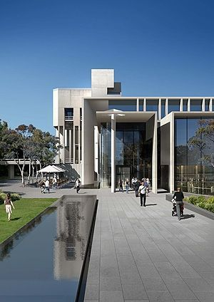 National Gallery of Australia - #Canberra http://www.travelmagma.com/australia/things-to-do-in-canberra