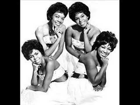 The Shirelles - Foolish Little GirlThe Shirelles - Dedicated to the One I Love, Will You Love Me Tomorrow, Mama Said, Soldier Boy, Foolish Little Girl