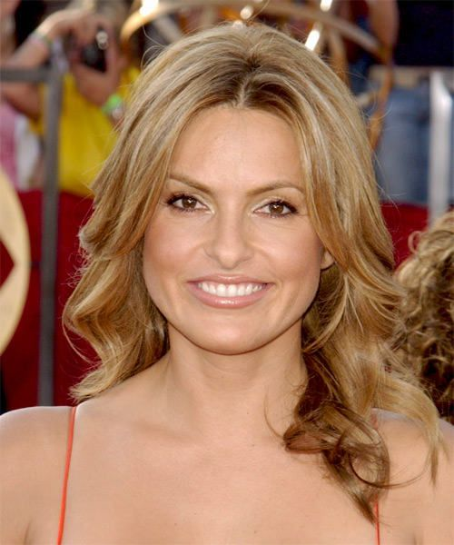 various hair styles for mariska hargitay and hairstyles on 5727
