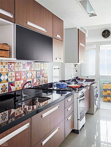 Quase tudo que vc precisa saber sobre cozinhas de qualquer tamanho está neste post. Não deixe de ler, principalmente se está em reforma ou construção da sua casa.