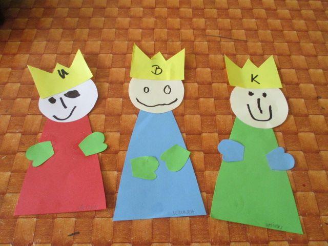 tří králové :-)