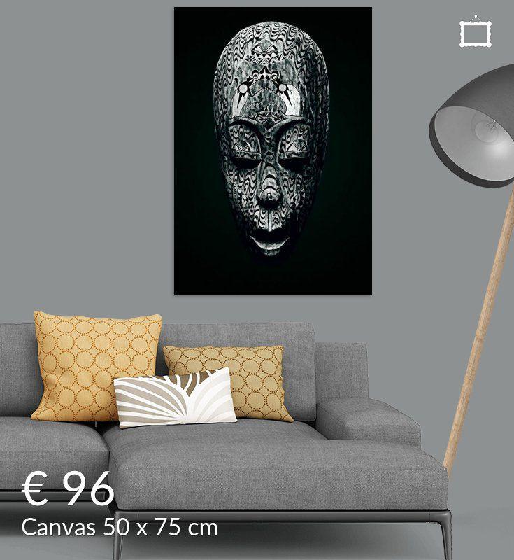 Verdriet. Een digitale bewerking van een foto. Prachtige afbeeldingen voor aan de muur in huis of op kantoor. Ook leuk om deze decoratie kado te geven!