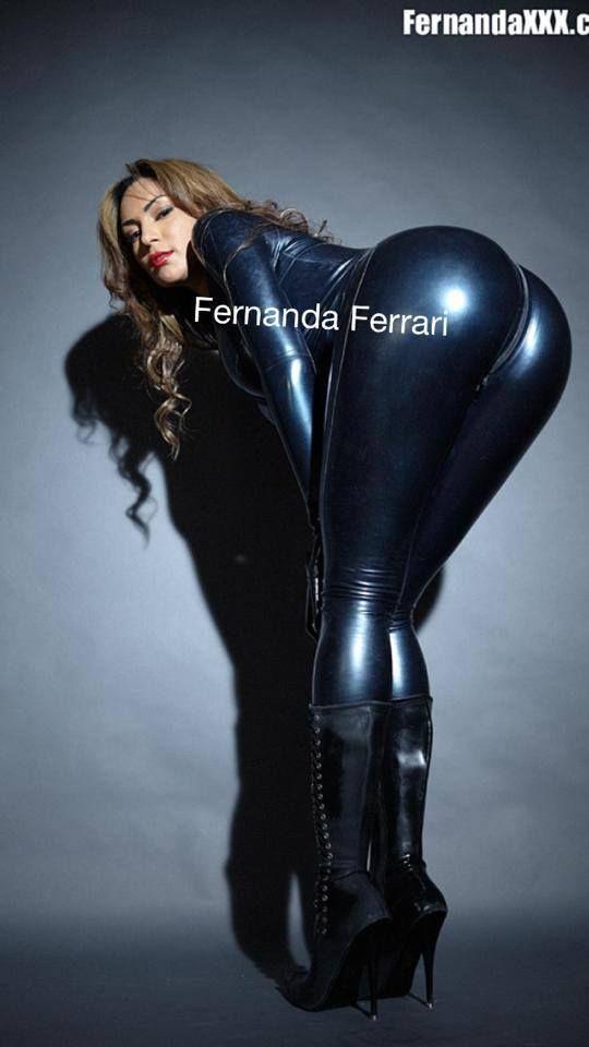Suck Porno fernanda ferrari love fucked