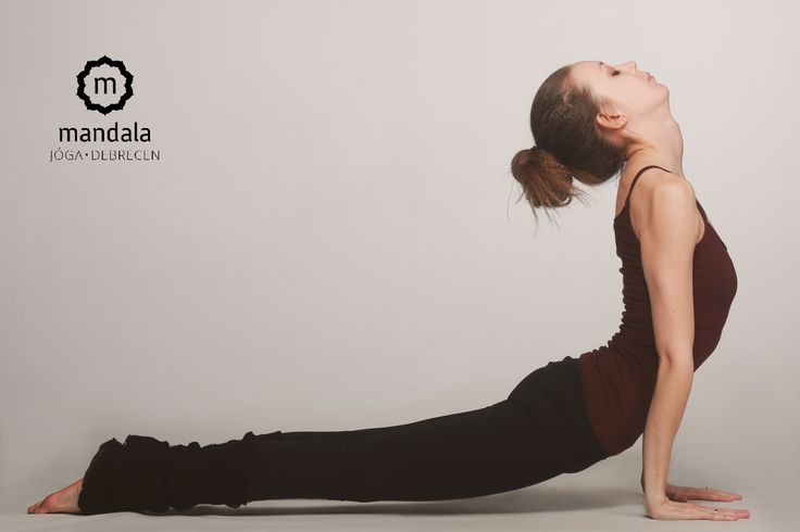 Sajtos Ágnes | Mandala Jóga Debrecen