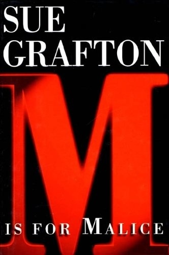 sue grafton abc mystery series - photo#4