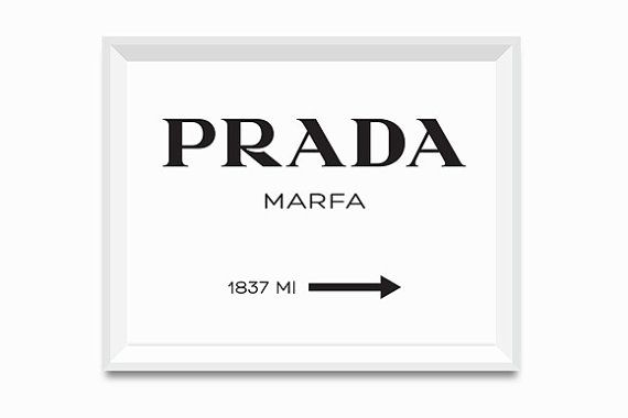 25 best ideas about prada marfa on pinterest modern. Black Bedroom Furniture Sets. Home Design Ideas