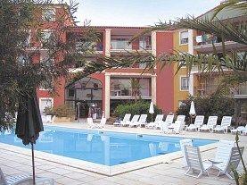 Franta, Coasta de Azur - Résidence Lagrange Prestige Port Marine 4*
