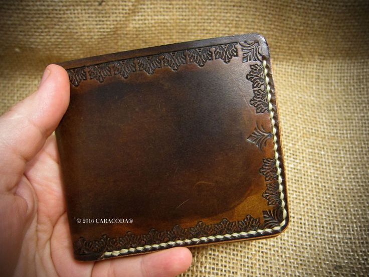 Mens wallet, leather wallet, cardholder, wallet for men, fathers day gift, slim wallet, personalised gift, leather, money clip, coin purse by CARACODA on Etsy