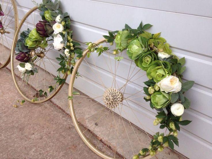 Creation by Seventh Stem Portland Floral Design