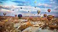 Golden Tours Istanbul - Istanbul Tours: Cappadocia – Ephesus 5 Days