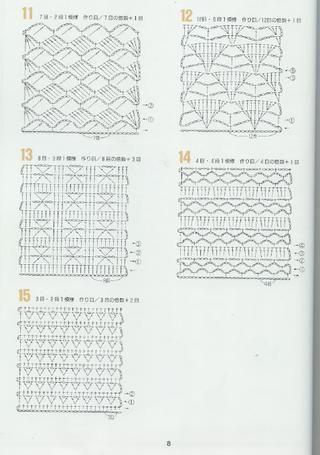 ISSUU - 262 Patrones de crochet von Darling Gabella