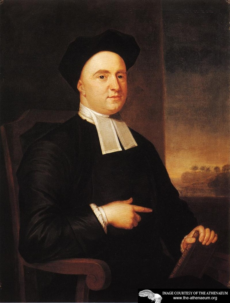 George Berkeley. Irish philosopher.