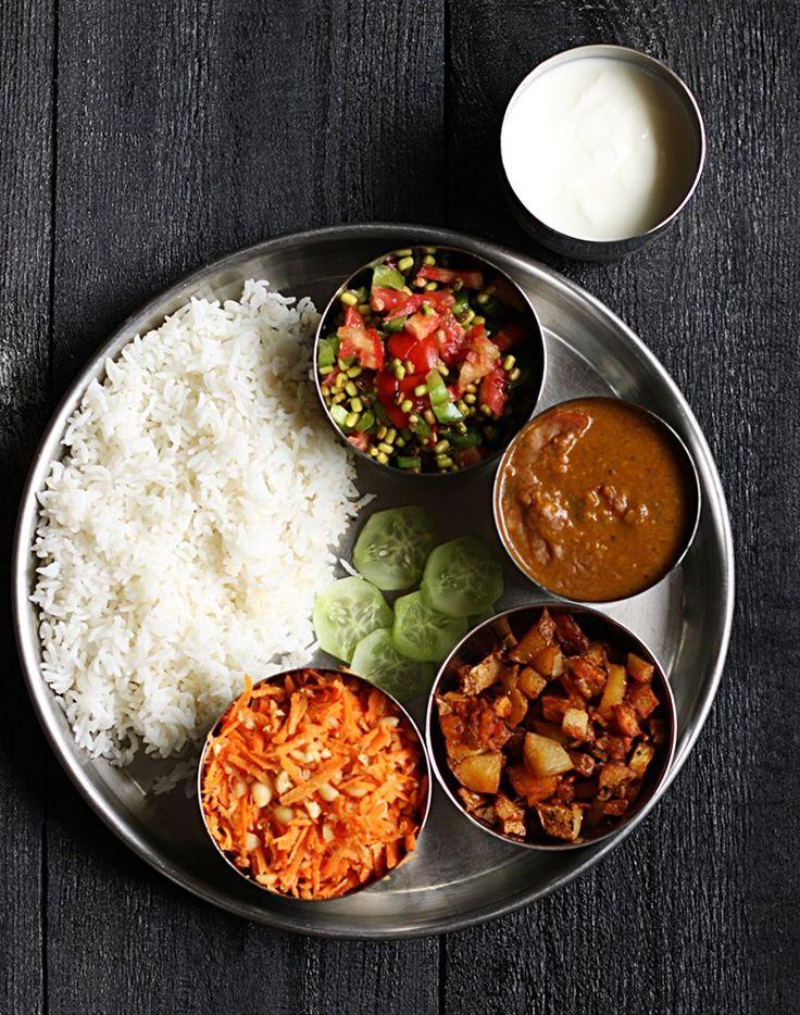 Mango Rice Recipe Rak S Kitchen