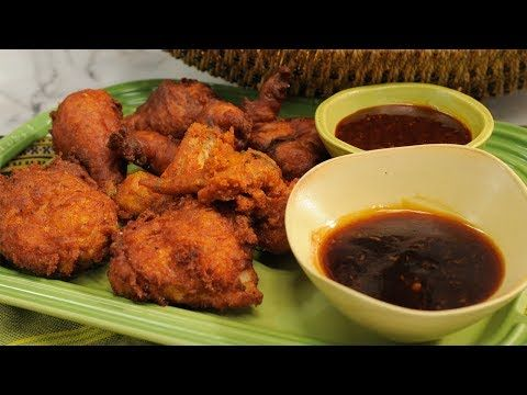 Ultimate Korean Fried Chicken Food Network Youtube You Tube