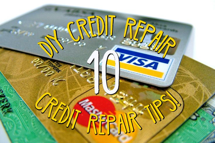 DIY Credit Repair Small business credit cards, Rewards