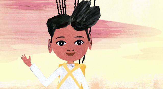 Black innovators shine through history in these animated films for kids | PBS NewsHour