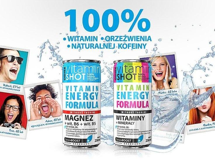 Vitaminowe orzeźwienie :)
