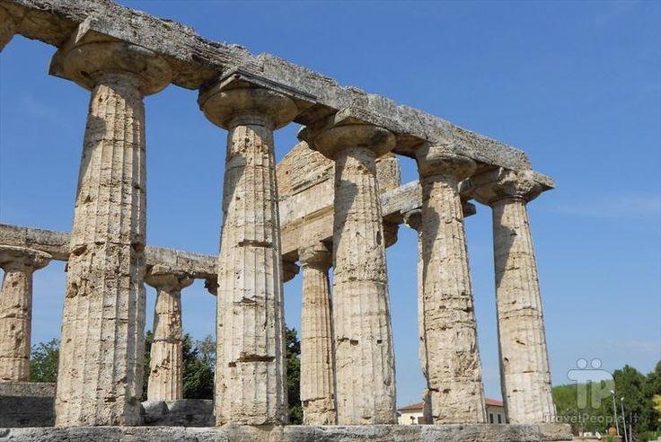 #Paestum - Campania