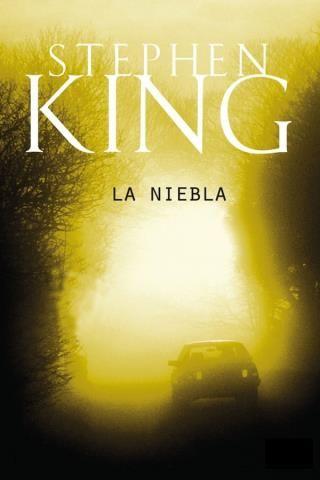 La niebla – Stephen King,Descargar gratis