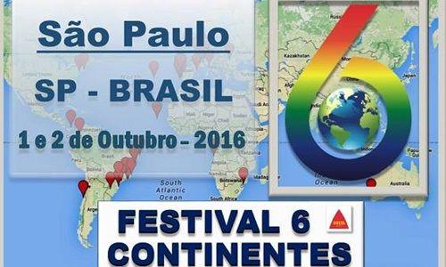 festival cultural anual a envolver ativamente vários países e comunidades de língua portuguesa.