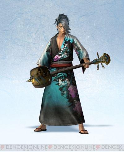 Samurai Warriors4:Empires / 戦国無双4 Empires