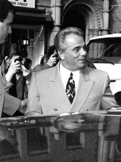 john gotti the teflon don essay Essay john gotti: the man behind the mob you are about to hear about the life of john gotti, from his birth in new york, to his becoming the.