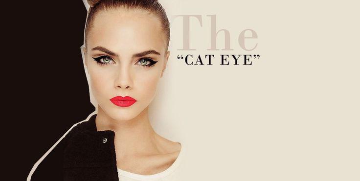 Kocie oczy | Jak