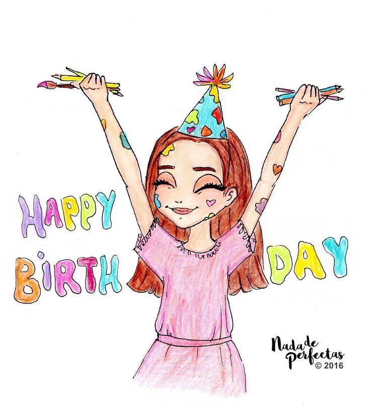 It's Agoust 24, on Greece! so Happy Birthday to my bestie and amazing artist…