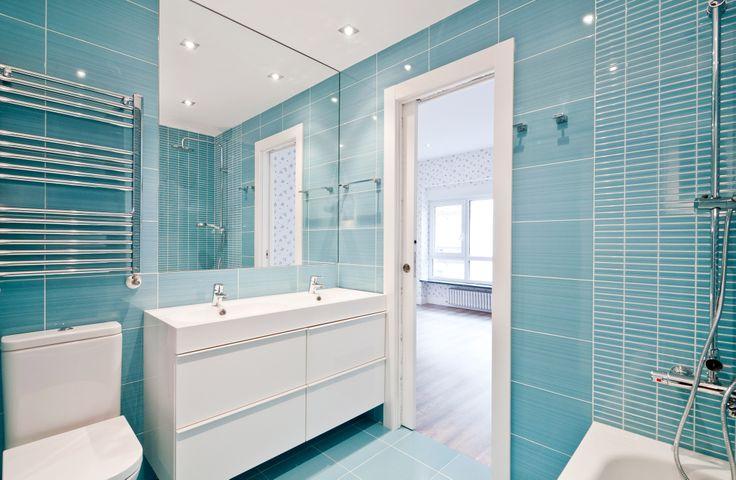 Kids bathroom #bathroom #kidsroom #childrensroom #interiordesign #homedesign #deco #remodel #rehabilitation