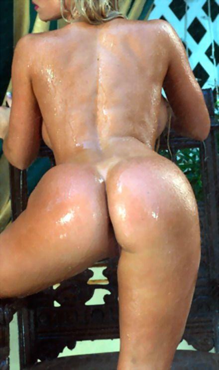Coco austin leaked nude