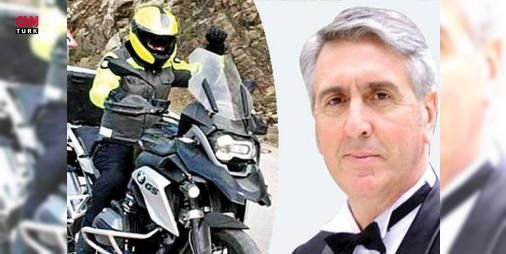 Motosiklet tutkunu Prof. Solakoğlu, Bulgaristan'daki kazada hayatını kaybetti: Maltepe Üniversitesi Tıp Fakültesi öğretim üyesi Prof. Can Solakoğlu, bir grup arkadaşıyla birlikte gittiği Bulgaristan'da motosikletiyle kaza yaptı. Virajda karşı şeride geçen bir otomobille çarpıştığı öğrenilen Prof. Solakoğlu hayatını kaybetti.