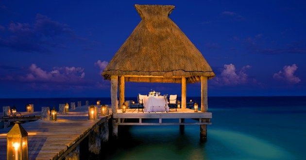 Zoëtry Paraiso De La Bonita Riviera Maya in Puerto Morelos, Mexico - All Inclusive Deals