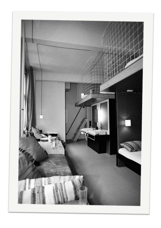 1000 ideas about michel berger hotel on pinterest michelberger hotel berli - Berlin hotel michelberger ...