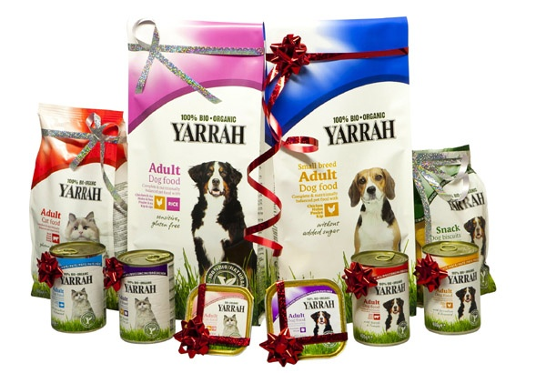 Prodotti - Animals Club - Alimentazione naturale per animali