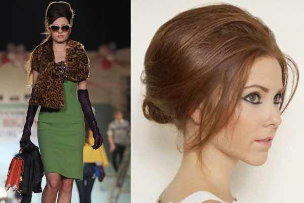 Haartrends Winter 2012: Fabulous Fifties glamourlook