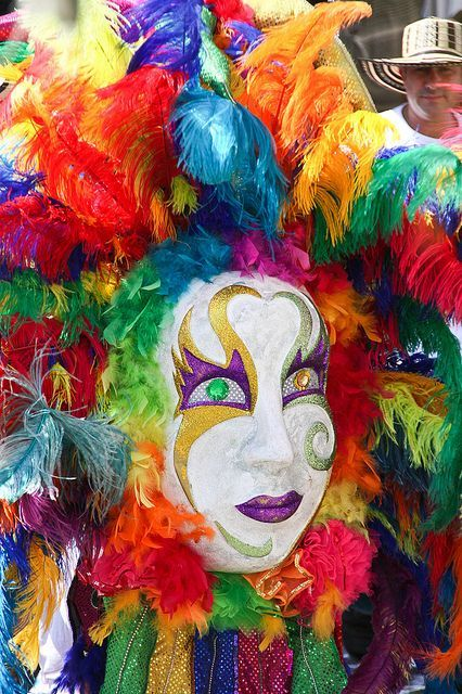 The Most Spectacular Carnivals Around The World: Rio Carnival and Barranquilla Carnival   Trifter