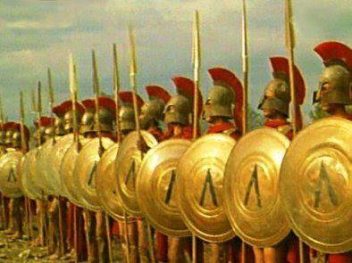 ΕΛΛΗΝΙΚΗ ΔΡΑΣΗ: Βίντεο: Η ένδοξη μάχη των Θερμοπυλών - Ο Λεωνίδας ...