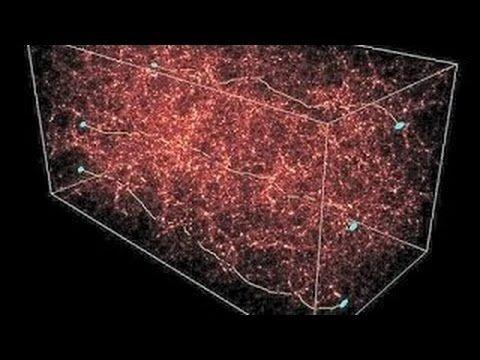 DARK MATTER | Space PBS Nova Documentary 2015