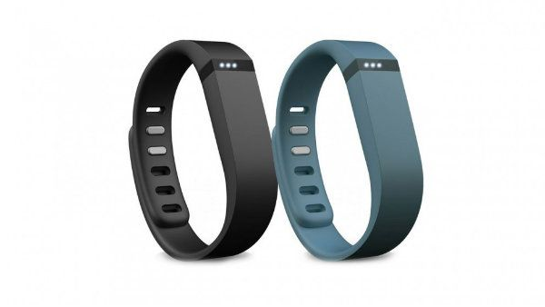 Fitbit Flex Wireless Activity Wristband: For multi-tracking and monitoring for everyday fitness activities. Price: $119