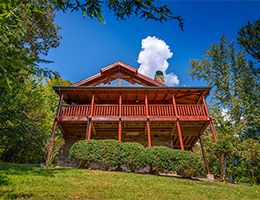 Mountain View Meadows - Pigeon Forge TN Cabins