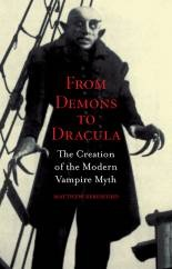 'Aficionados of vampire culture will probably find little to surprise them in this fascinating study, but the rest of us will remain gripped throughout . . . This is a fun study but it's also, as Beresford says, a study in our fears, and ultimately, our fear of death.'   - The Herald, Glasgow.