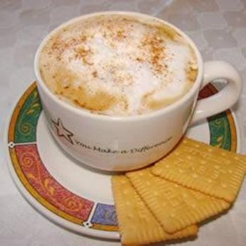 Pumpkin Spiced LattePumpkin Spice Latte, Food, Latte Recipe, Pumpkin Latte, Hot Drinks, Allrecipes Com, Pumpkin Spices Latte, Drinks Recipe, Pumpkin Pies
