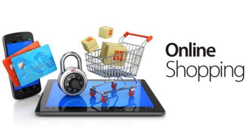 Aplikasi Android & Blackberry Untuk Jualan Online