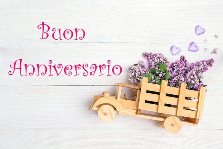 Primo Anniversario Di Matrimonio Frasi.Buon Anniversario Di Matrimonio 7 Immagini Belle Per Gli Auguri